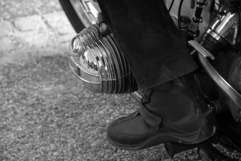 mgazin botte moto paris